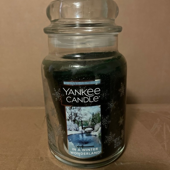 🌟2 for 5🌟 yankee candle